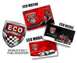 produk eco racing