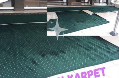 Laundry Karpet Antar Jemput Bandung